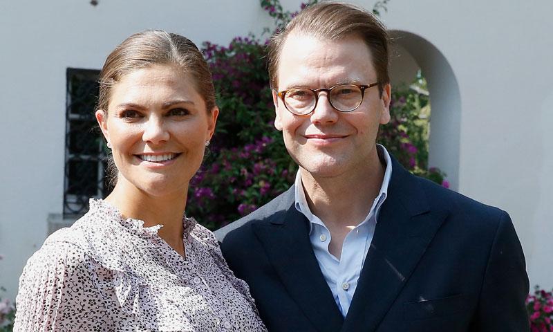 Victoria y Daniel de Suecia vuelven al trabajo con una primera cita en el extranjero