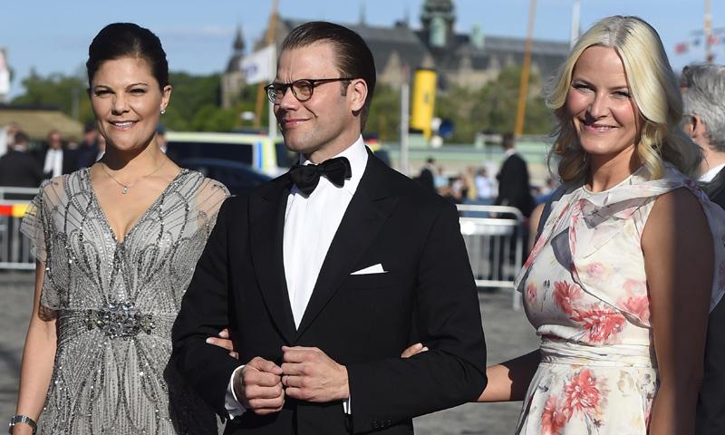 La reacción de la Familia Real sueca a la enfermedad de Mette-Marit de Noruega