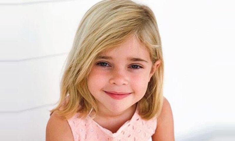 Así de mayor está Leonore de Suecia al cumplir 5 años