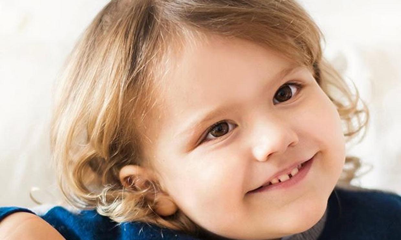 Alexander de Suecia cumple 3 años y la Casa Real lo celebra con la imagen más adorable