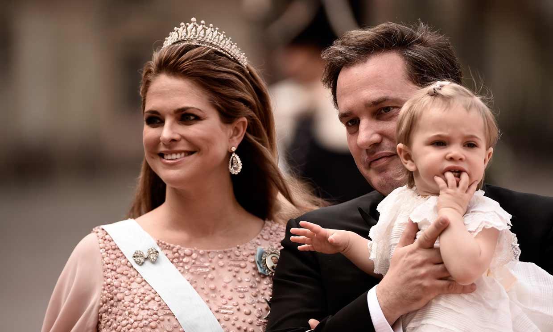 La revelación de Magdalena de Suecia que casi 'empaña' la boda de su hermano