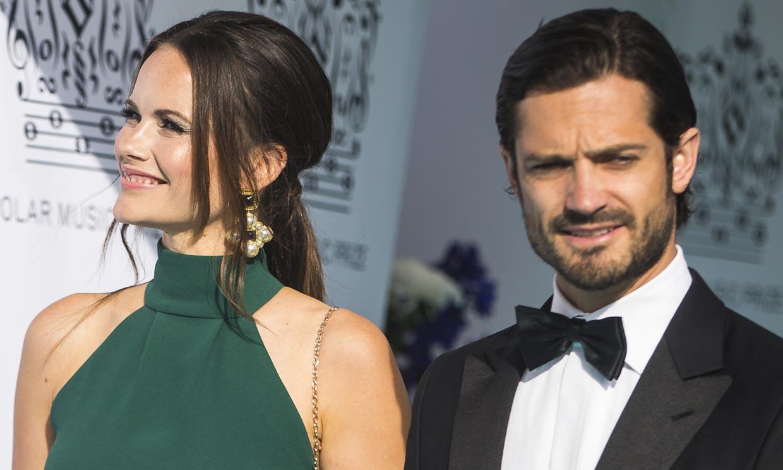 La anécdota de cuando Carlos Felipe y Sofia de Suecia fueron detenidos por la policía tras una fiesta