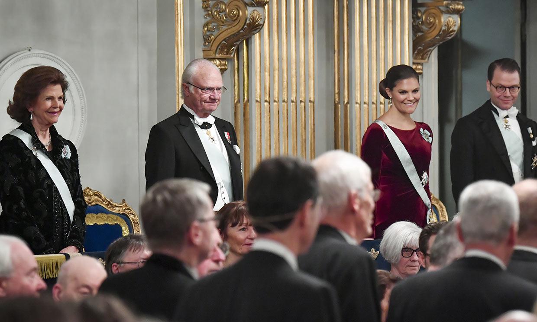 La Casa Real sueca, la primera monarquía en tomar medidas por el coronavirus