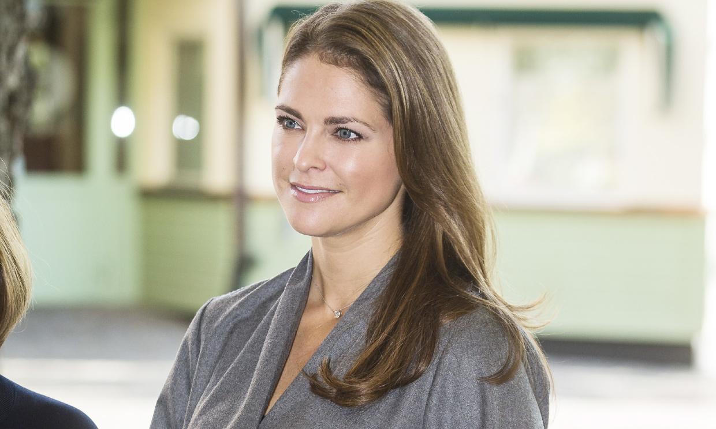Confirmado: Magdalena de Suecia no estará en el cumpleaños de su hermana