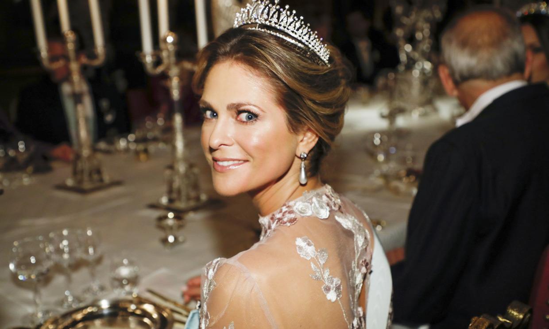 ¿Por qué en Suecia califican de 'misteriosa' la vida de la princesa Magdalena?