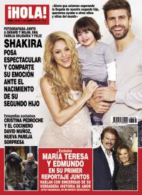 Revista �HOLA! N� 3678