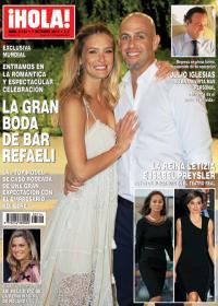 Revista �HOLA! N� 3714