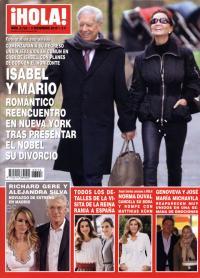 Revista �HOLA! N� 3722