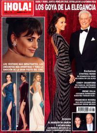 Revista �HOLA! N� 3733
