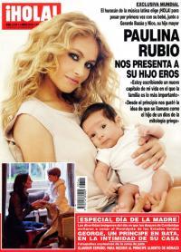 Revista �HOLA! N� 3744