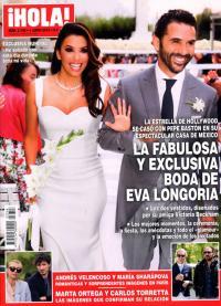 Revista �HOLA! N� 3748