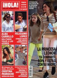 Revista �HOLA! N� 3752