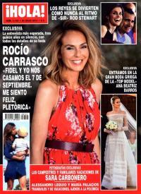 Revista �HOLA! N� 3755