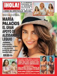 Revista �HOLA! N� 3757