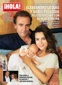 Revista �HOLA! N� 3761