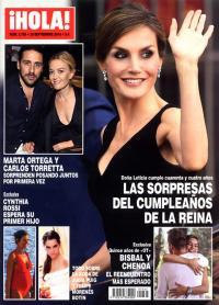 Revista �HOLA! N� 3765