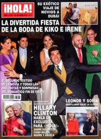 Revista �HOLA! N� 3769