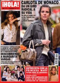 Revista �HOLA! N� 3776