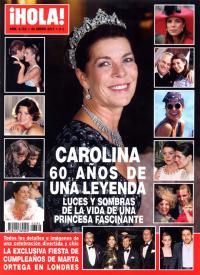 Revista �HOLA! N� 3782