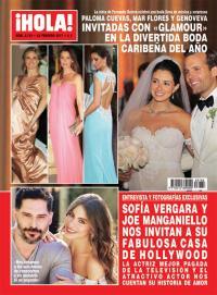 Revista �HOLA! N� 3786