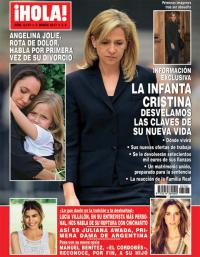 Revista �HOLA! N� 3787