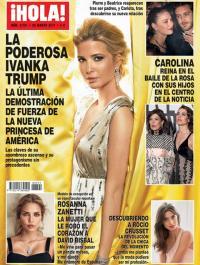 Revista �HOLA! N� 3791
