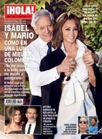 Revista �HOLA! N� 3792