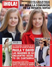 Revista �HOLA! N� 3795