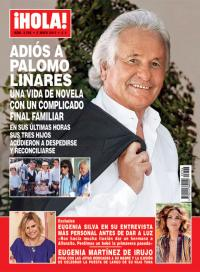 Revista �HOLA! N� 3796