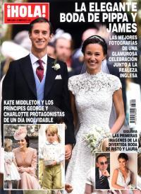 Revista �HOLA! N� 3800