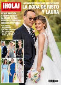 Revista �HOLA! N� 3801