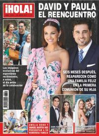 Revista �HOLA! N� 3804