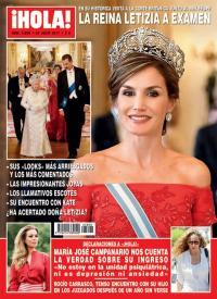 Revista �HOLA! N� 3808