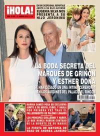 Revista �HOLA! N� 3809