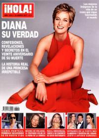 Revista �HOLA! N� 3812