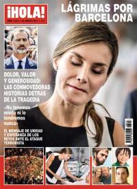 Revista �HOLA! N� 3813
