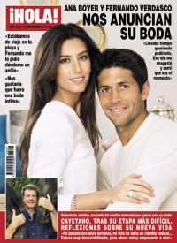 Revista �HOLA! N� 3817