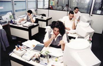 El Ayuntamiento de Madrid pondrá en marcha cursos contra el estrés