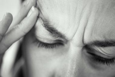 Un 5% de los españoles sufre dolor de cabeza a diario
