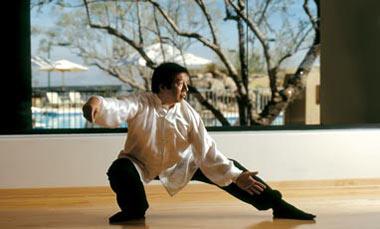 El tai chi, un buen aliado contra la osteoporosis