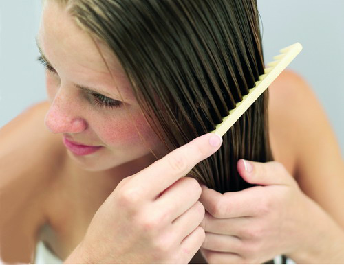 ¡Cuidado con el otoño!...Se cae más el cabello