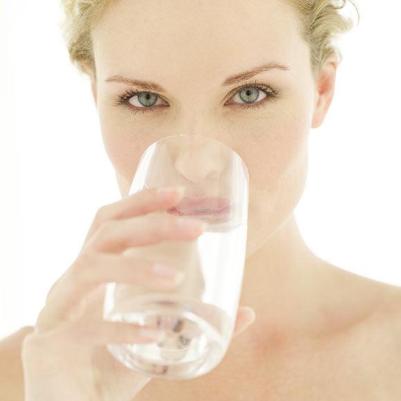 El agua, tu mejor aliada cuando llega el calor