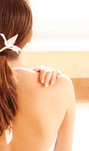 Hábitos posturales: cómo evitar que el cuerpo se queje