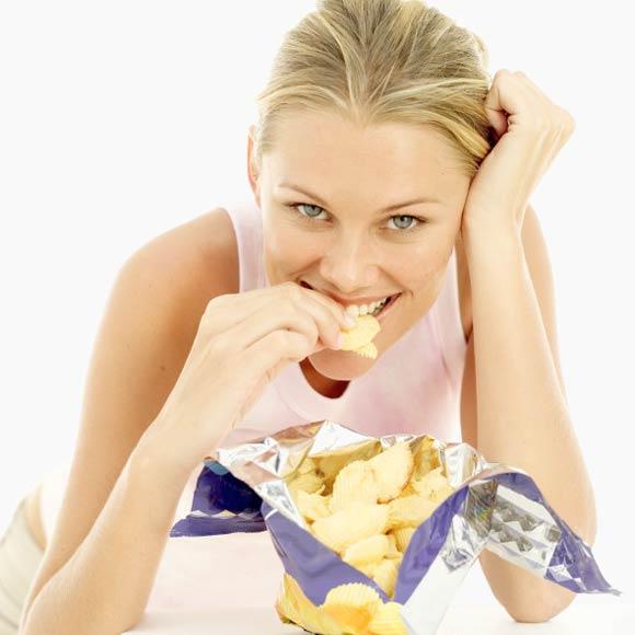 ¿Influye el estrés en el sobrepeso?