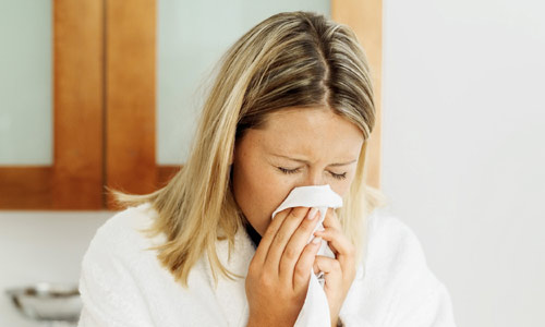 Alergias, 10 consejos para hacerte la primavera más agradable