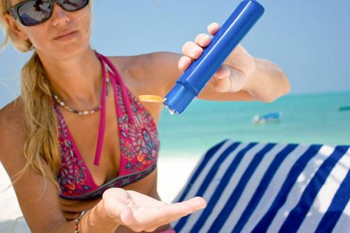 En verano, ojo con las alergias y las reacciones cutáneas