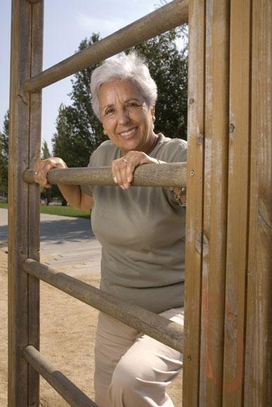 Las fracturas óseas, un mal asociado al paso del tiempo