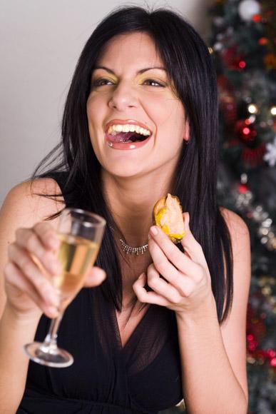 Una Navidad, ¿sin excesos?