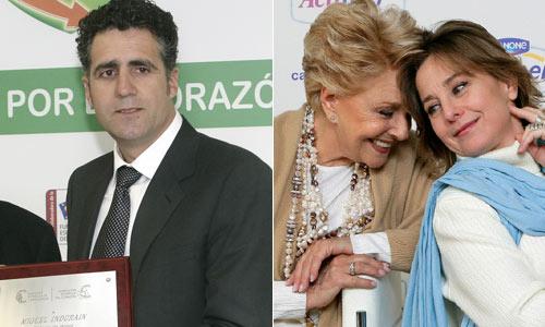 Miguel Indurain y Lola Herrera te animan a cuidar tu salud