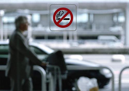Día Mundial Sin Tabaco: ¿te animas a dejar de fumar?